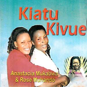 Download Mp3   Anastazia Mukabwa ft Rose Mhando - Kiatu Kivue