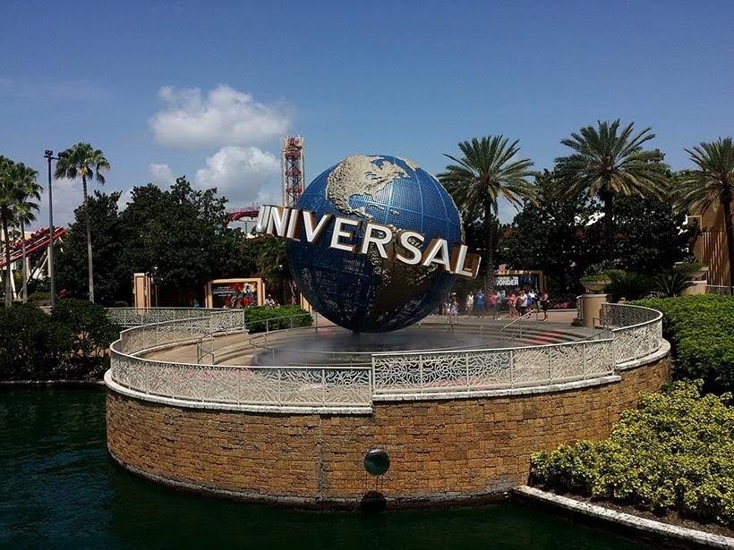 Universal Stúdios - Como planejar uma viagem para Walt Disney World