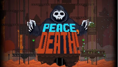 Peace, Death! Apk for Android (Paid)