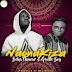 AUDIO/MP3 : Beka Flavour X Gentle – NAONA KIZA : DOWNLOAD