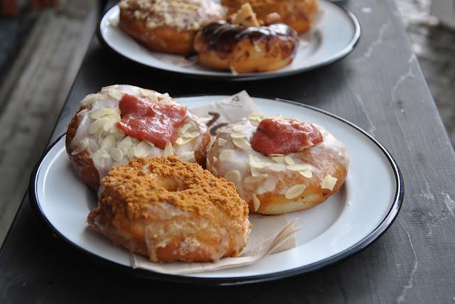 Brammibal's Donuts - Vegan handmade Donuts