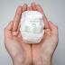 Huggies creó el pañal más pequeño para bebés prematuros
