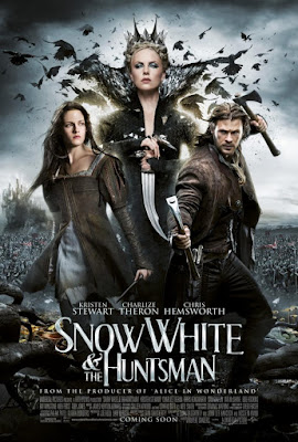 Snow White And The Huntsman Extended Edition 2012 DVD R1 NTSC Latino