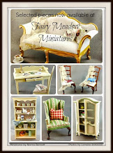 Exclusive retail stockist of my hand finished furniture