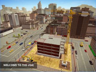 Construction Simulator 2 Mod Apk Free shopping