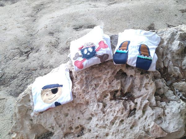 Camisetas hechas a mano
