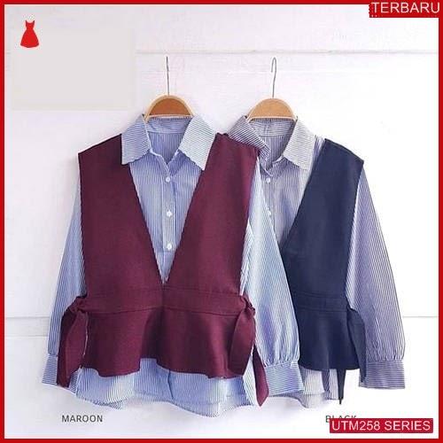 UTM258B66 Baju Biya Muslim Set Dewasa Inner UTM258B66 102 | Terbaru BMGShop