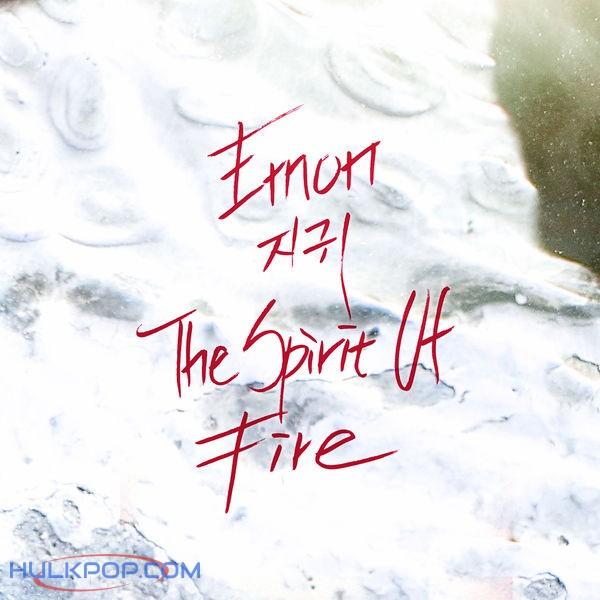 Emon – The Spirit of Fire – Single