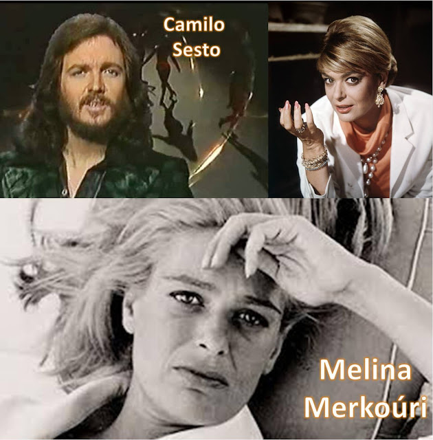 Canciones de nostálgicos expatriados Melina%2BMercury
