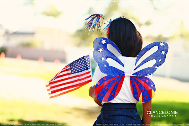 Freedom Like A Butterfly by lancelonie