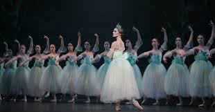 ballet giselle myrta