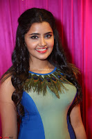Anupama Parameswaran in lovely shaded gown ~  Exclusive 26.JPG