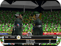 Cricket 2012 Mega Patch Gameplay Screenshot 8