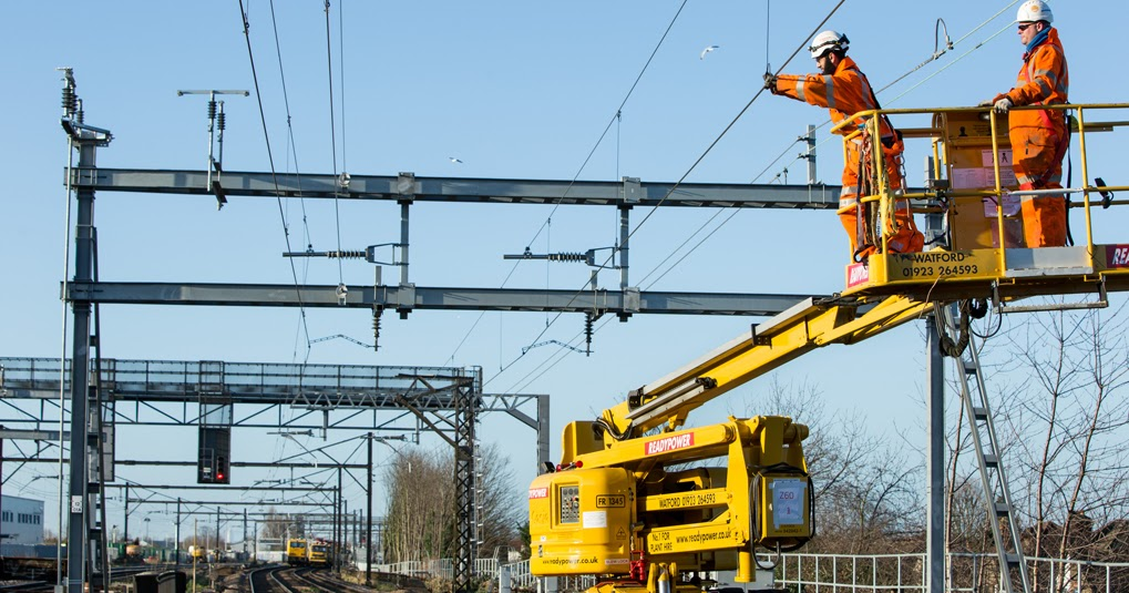 Rotherham Business News News Mml Electrification Stopped