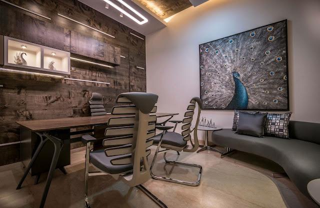 Perusahaan Interior Design Ciptakan Ruangan yang Elegan