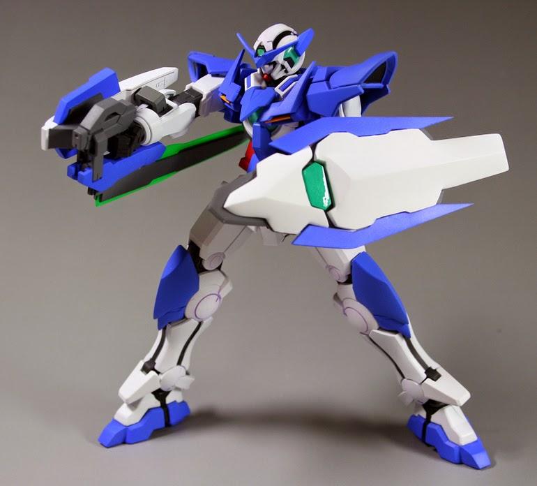 gundam exia hg - 770×696