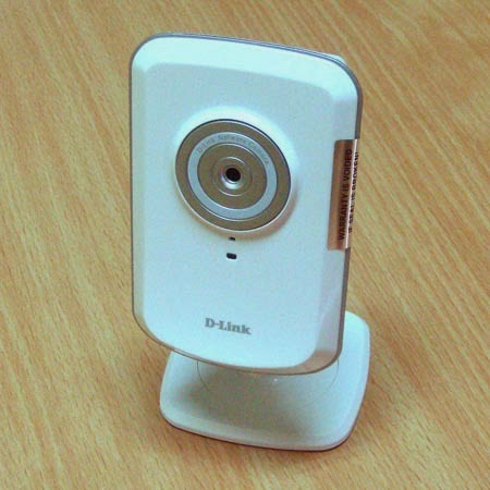 Download Firmware and software DCS-930L IP Camera
