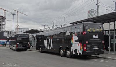 Mercedes-Benz Tourismo, ÖBB Hellö