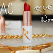 MAC holiday - RiRi Woo