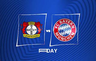 Bayer Leverkusen vs Bayern Munich – Highlights
