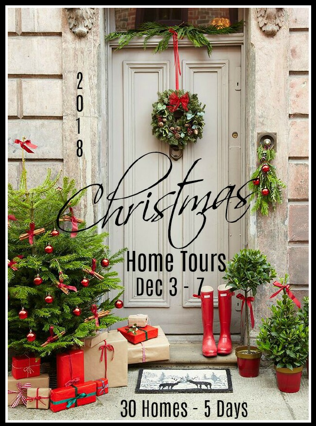 Christmas at Storybook Cottage 2018