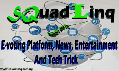 You Are Highly Welcome To Squadlinq.com.ng!