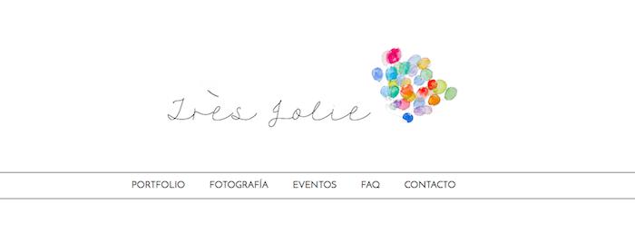 empresa organización de eventos y fotografía bebes