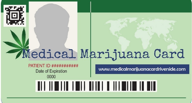 Cannabis A Of Getting In Card 6 Top Medical Riverside Benefits
