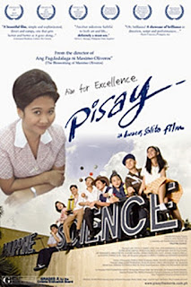Pisay is a film that tells the stories of eight Philippine Science High School (PSHS) students during the 1980s.