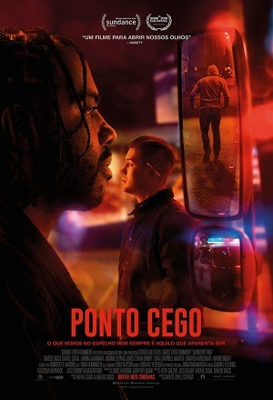 Ponto Cego poster e capa torrent download