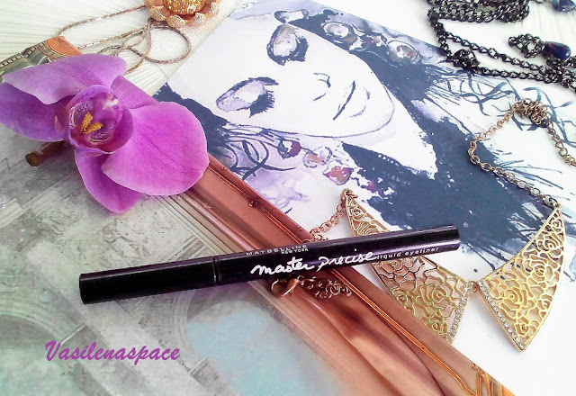 Maybelline-Master-Precise-Liquid-Eyeliner-vasilenaspace.blogspot.com