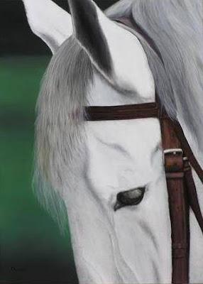 caballos-pintados-al-oleo
