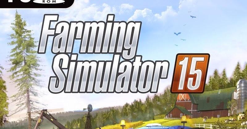 3dmgame farming simulator 15 v1 1 0 0 cracked 3dm