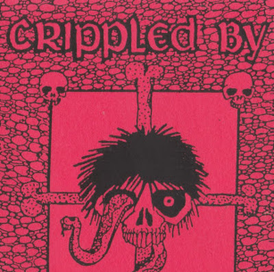 "Crippled By Society - ""Total Rebellion"" demo"