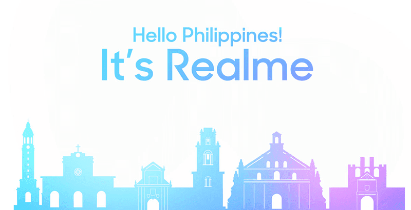 Realme to officially arrive in the Philippines on November 29!