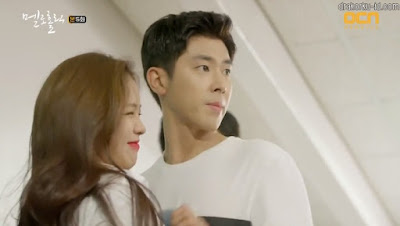 Meloholic Episode 5 Subtitle Indonesia