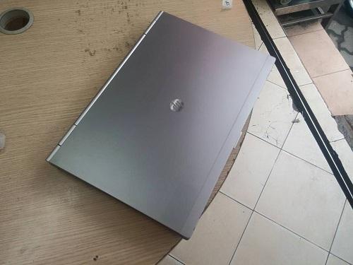 Laptop cũ HP EliteBook 8460p i7 full option tự tin thể hiện đẳng cấp