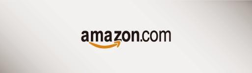 شعار شركة Amazon للتسوق عبر الانترنت