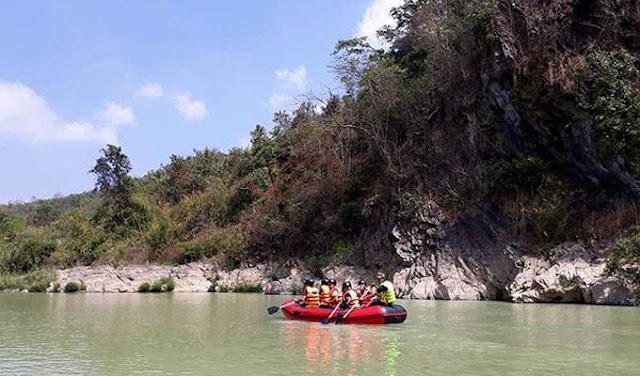 Hành trình khám phá thác Dray Sáp Thượng – Dray Nur