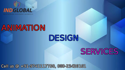 Animation Design in Bangalore