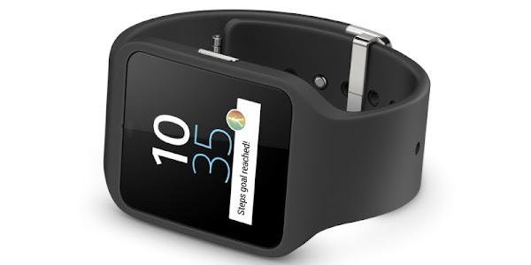 Sony SmartWatch 3 officially announced