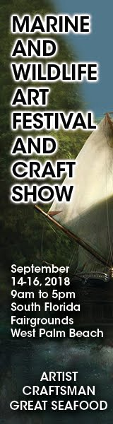 Marine and Wildlife Art and Craft Festival