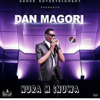 Nura M Inuwa Kidan Samari Lyrics Song