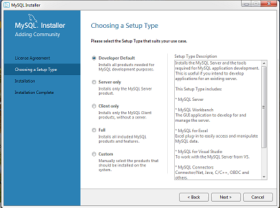 Installing-MySQL-in-Hindi-2