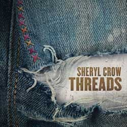 Baixar CD Threads - Sheryl Crow Mp3