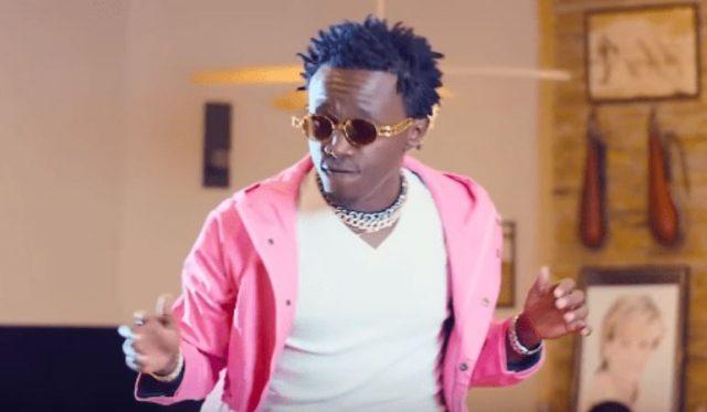 Download Video | Bahati & Weezdom - Block