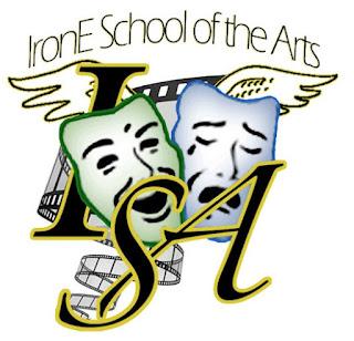 IronE School of the Arts (ISA) - IronE Singleton