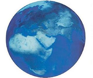Ενότητα 1 - Εισαγωγή - Η δημιουργία του κόσμου