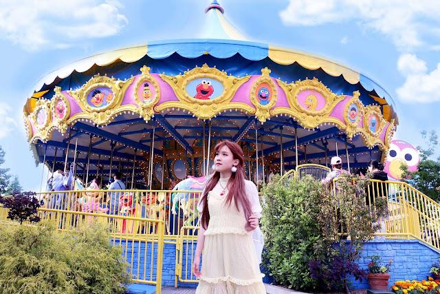 5 Tips Mengunjungi Universal Studios Japan di Osaka