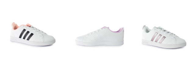 Adidas Neo Advantage mujer